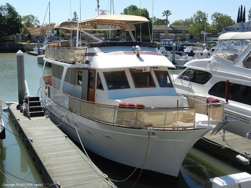 1982 Kha Shing boat for sale, model of the boat is 50 & Image # 11 of 40
