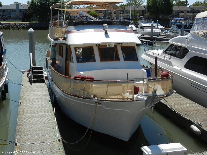 1982 Kha Shing boat for sale, model of the boat is 50 & Image # 13 of 40