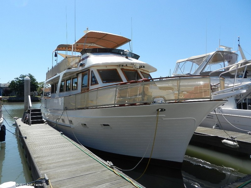 1982 Kha Shing boat for sale, model of the boat is 50 & Image # 15 of 40
