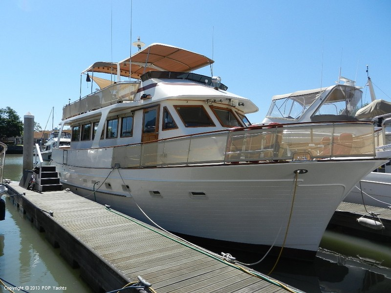 1982 Kha Shing boat for sale, model of the boat is 50 & Image # 16 of 40