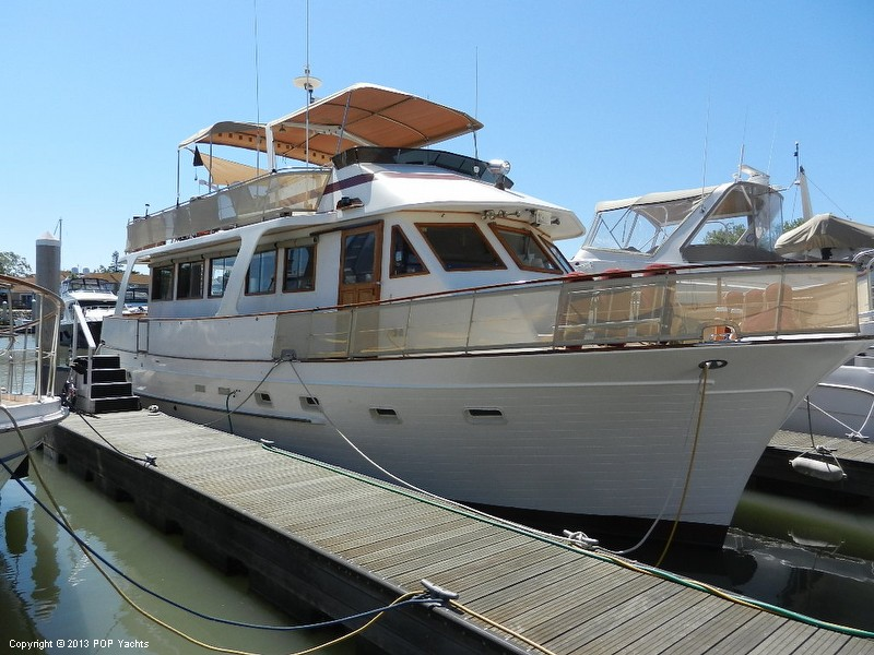 1982 Kha Shing boat for sale, model of the boat is 50 & Image # 17 of 40