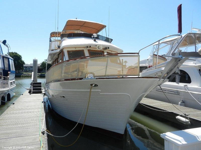1982 Kha Shing boat for sale, model of the boat is 50 & Image # 18 of 40