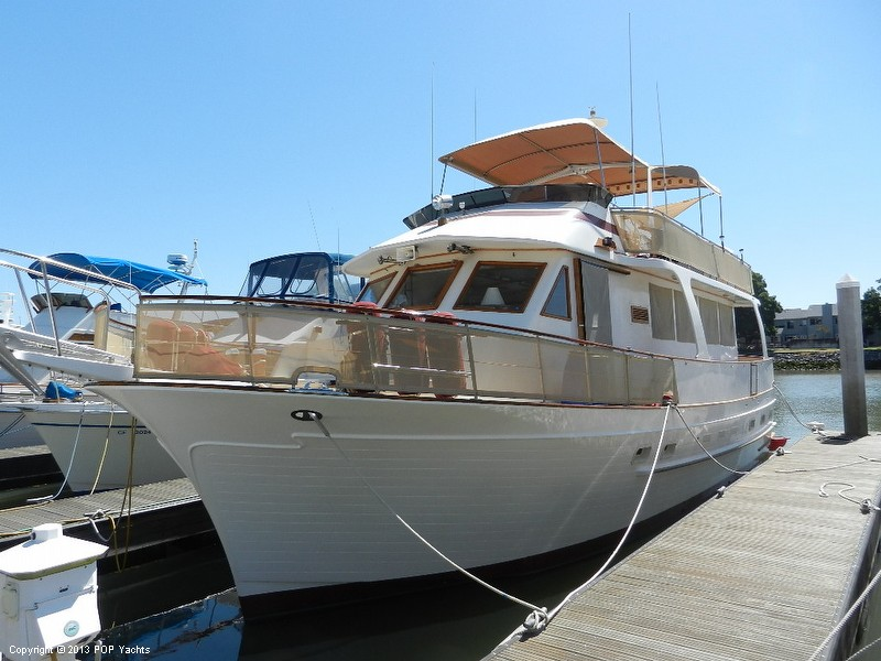 1982 Kha Shing boat for sale, model of the boat is 50 & Image # 20 of 40