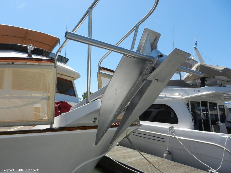 1982 Kha Shing boat for sale, model of the boat is 50 & Image # 21 of 40