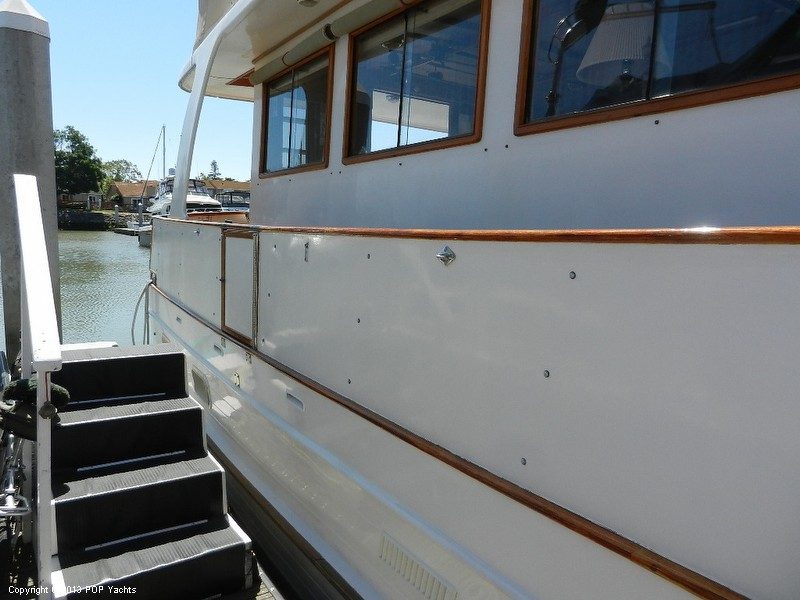 1982 Kha Shing boat for sale, model of the boat is 50 & Image # 22 of 40