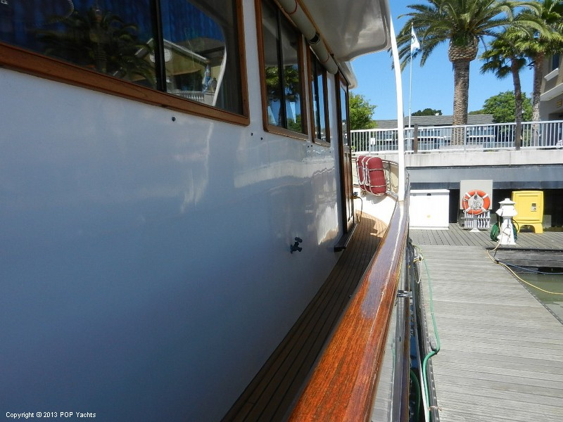 1982 Kha Shing boat for sale, model of the boat is 50 & Image # 24 of 40