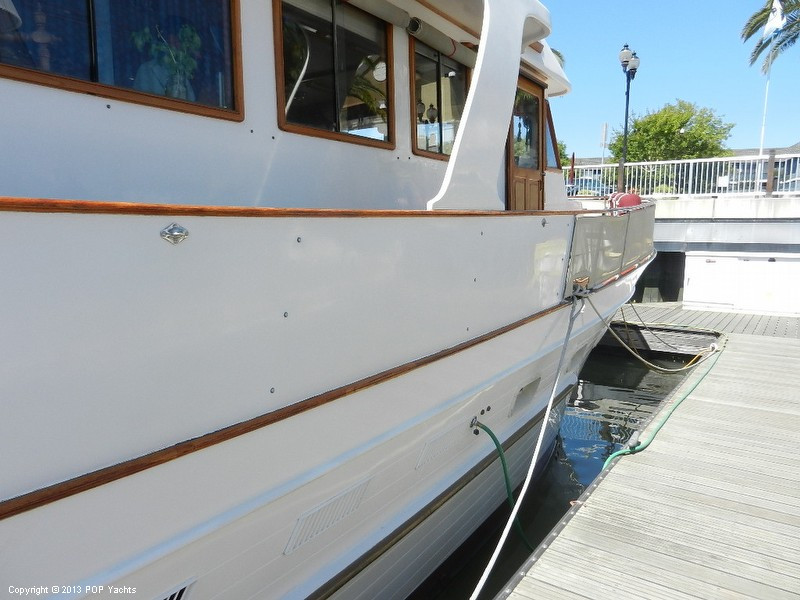 1982 Kha Shing boat for sale, model of the boat is 50 & Image # 25 of 40