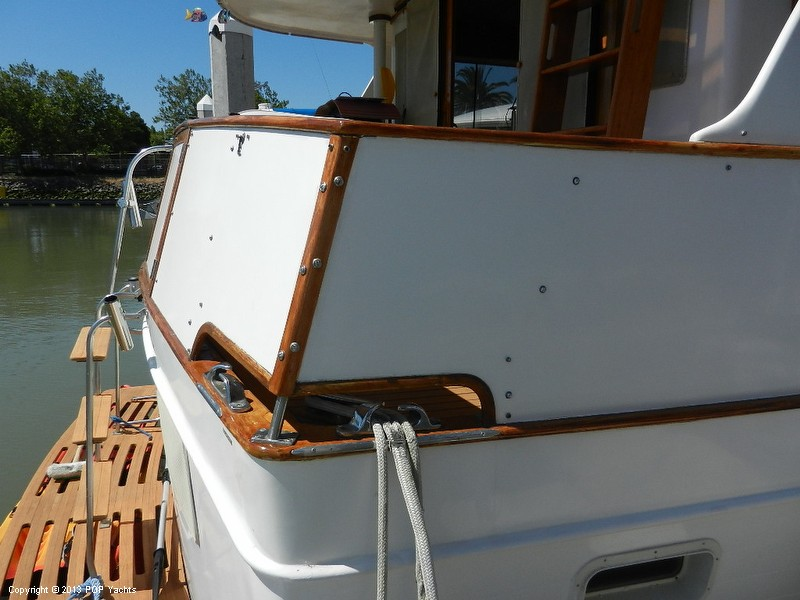 1982 Kha Shing boat for sale, model of the boat is 50 & Image # 27 of 40