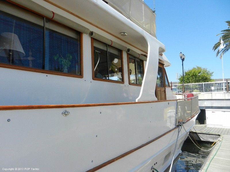 1982 Kha Shing boat for sale, model of the boat is 50 & Image # 28 of 40