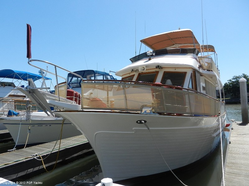 1982 Kha Shing boat for sale, model of the boat is 50 & Image # 37 of 40