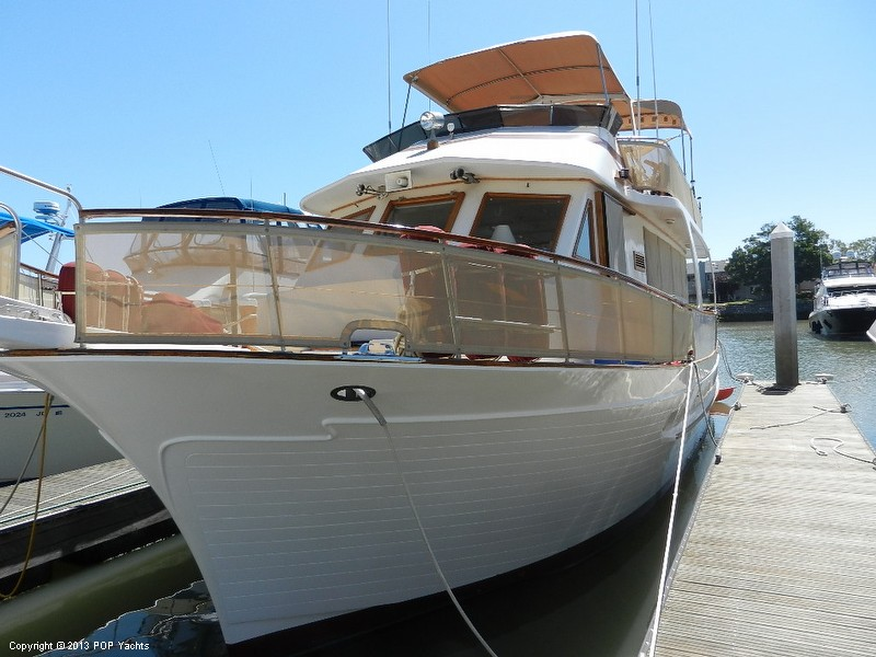 1982 Kha Shing boat for sale, model of the boat is 50 & Image # 38 of 40