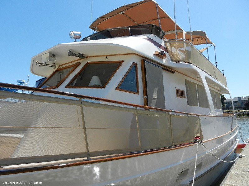 1982 Kha Shing boat for sale, model of the boat is 50 & Image # 39 of 40