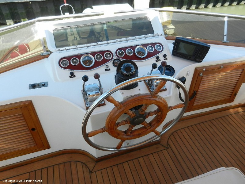 1982 Kha Shing boat for sale, model of the boat is 50 & Image # 4 of 40