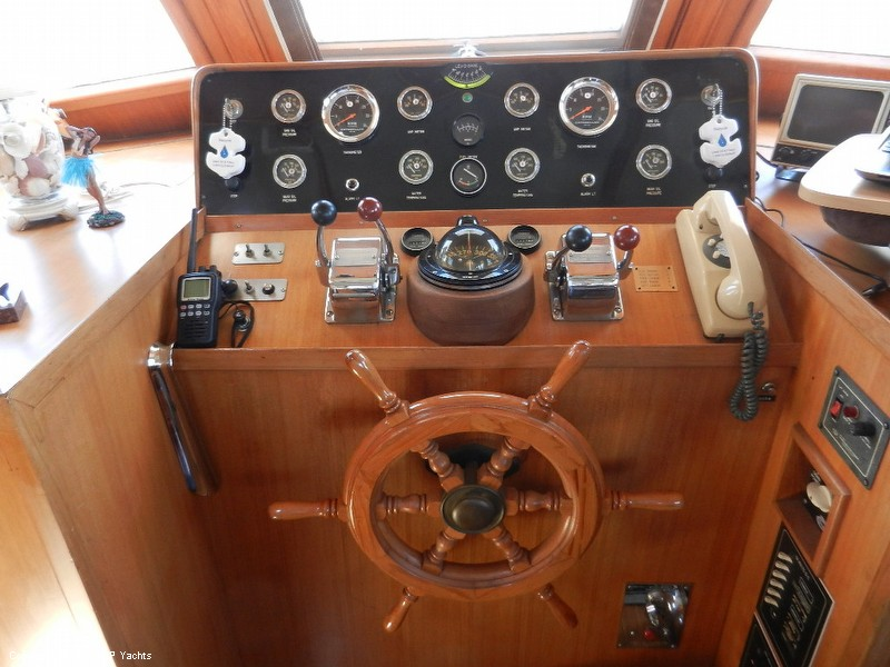 1982 Kha Shing boat for sale, model of the boat is 50 & Image # 3 of 40