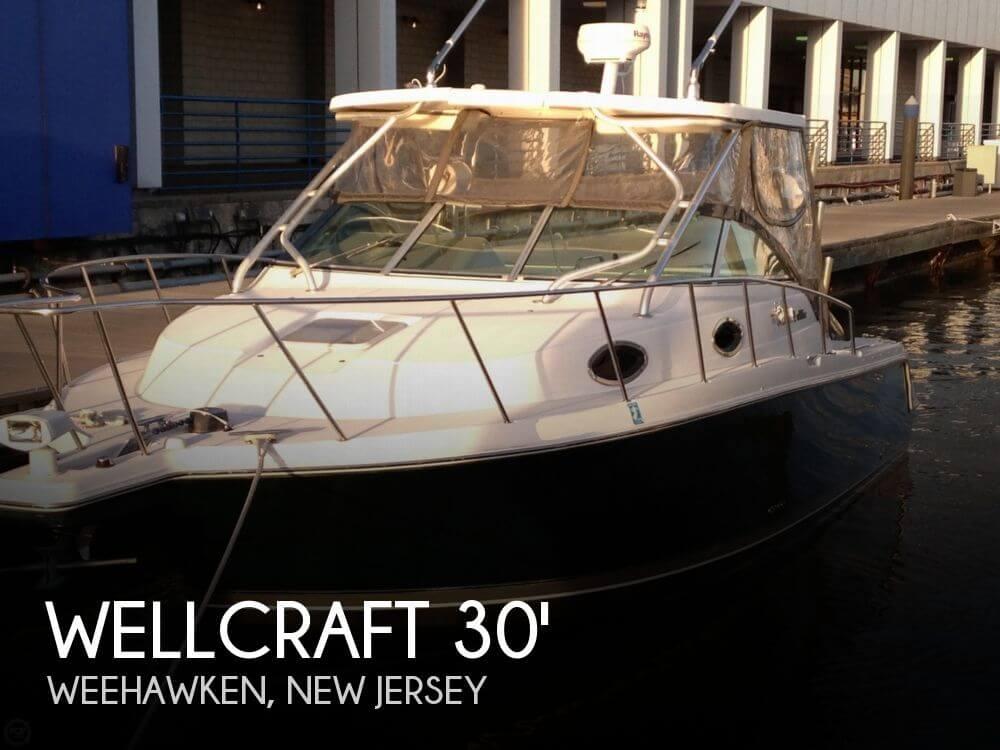 2004 Wellcraft 290 Coastal - Photo #1