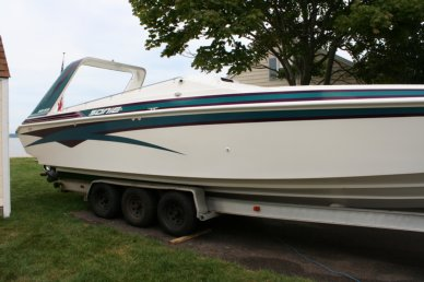 Sonic 35 SS, 35', for sale - $45,000