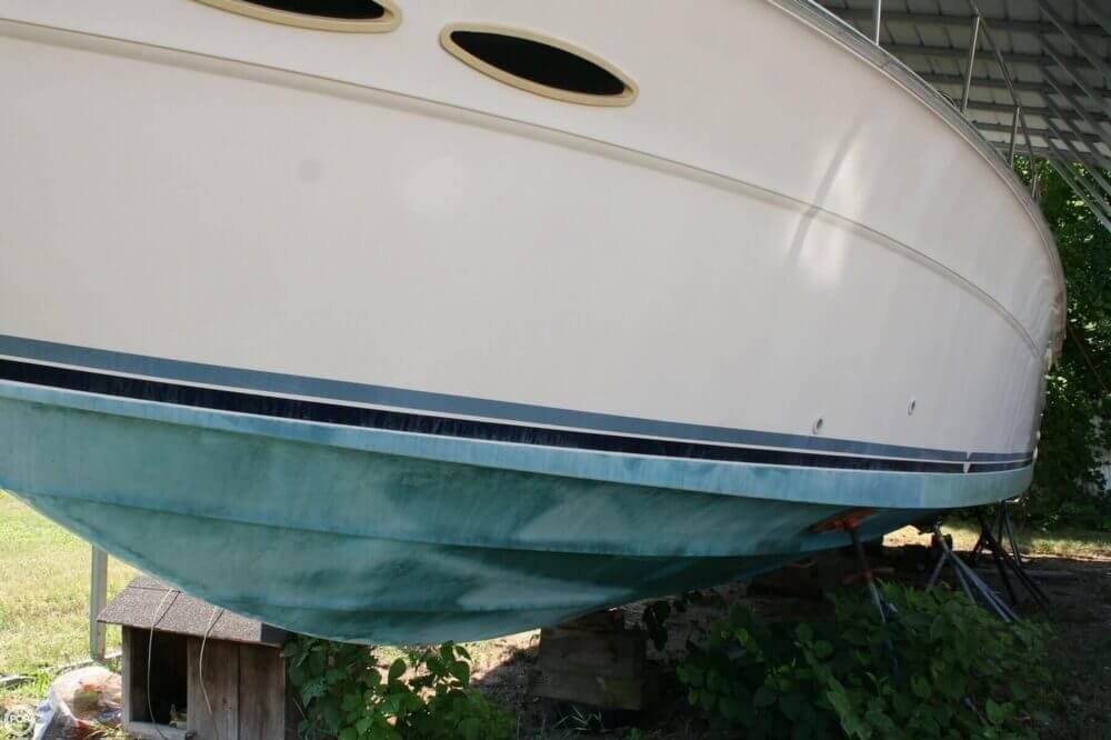 1987 Sea Ray boat for sale, model of the boat is 390 & Image # 40 of 40