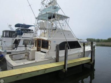 Pace 40 Convertible, 40', for sale - $87,500