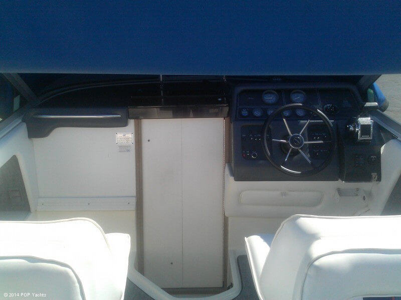 1992 Sea Ray 270 Weekender - Photo #9