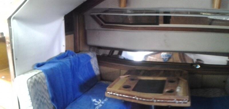 1978 Sea Ray 30 Express - Photo #8