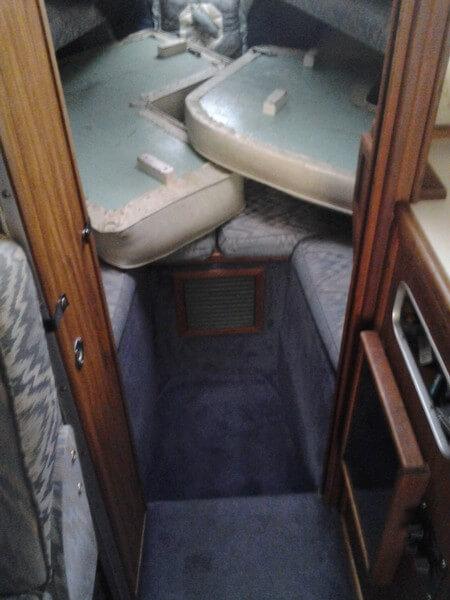 1978 Sea Ray 30 Express - Photo #40