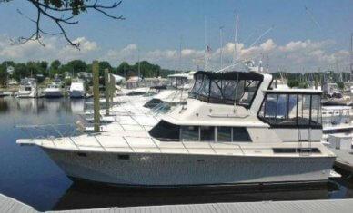 Silverton 40, 40', for sale - $39,900