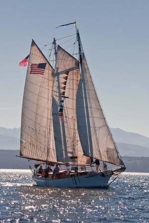 Herreshoff Kia Ora, 65', for sale - $119,000
