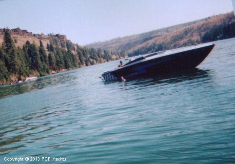 1984 Formula 272 Thunderbird LS - Photo #19