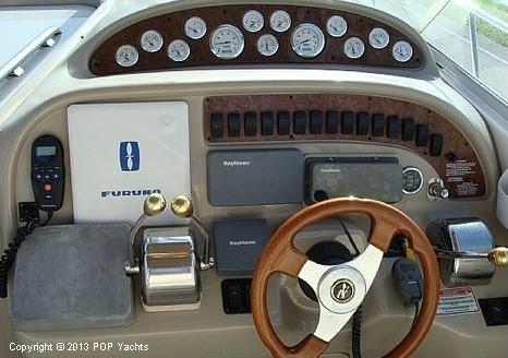 2001 Sea Ray 290 Amberjack - Photo #4