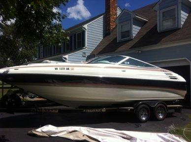 Challenger 25 Cabin Cruiser, 25', for sale - $35,600