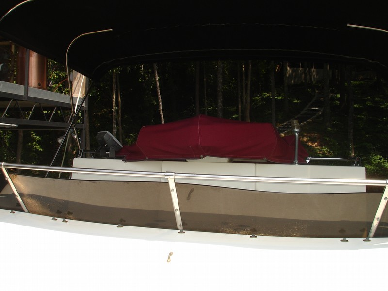1982 Trojan 33 International Flybridge Sportfish - Photo #25