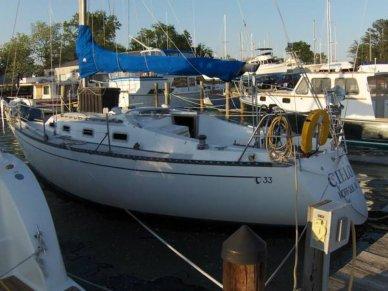 Tartan 33 Cruiser Racer, 33', for sale - $14,500