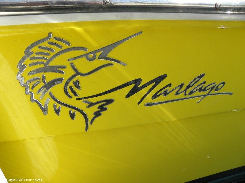 2007 Jefferson 35 Marlago FS35 Sport Cuddy - Photo #37