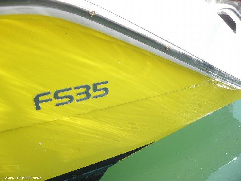 2007 Jefferson 35 Marlago FS35 Sport Cuddy - Photo #38