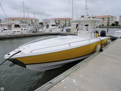 Jefferson 35 Marlago FS35 Sport Cuddy, 35', for sale - $157,500