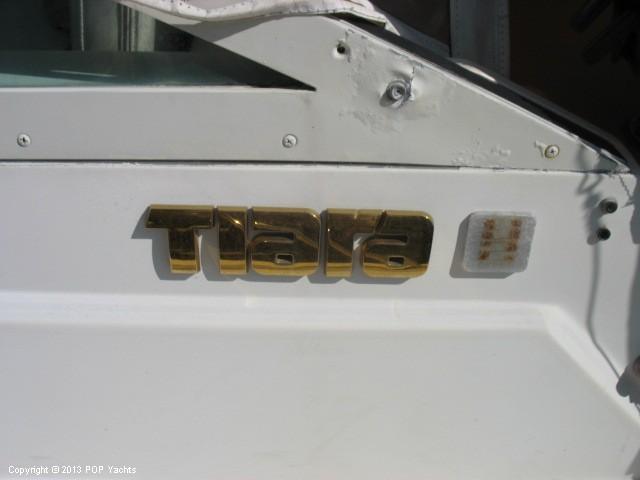 1988 Tiara 31 Open Sportfish - Photo #15