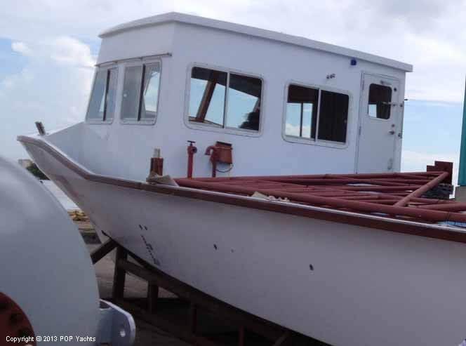 2013 YH Ships 55 Fish Or Shrimper - Photo #28