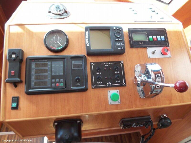 2013 YH Ships 55 Fish Or Shrimper - Photo #40