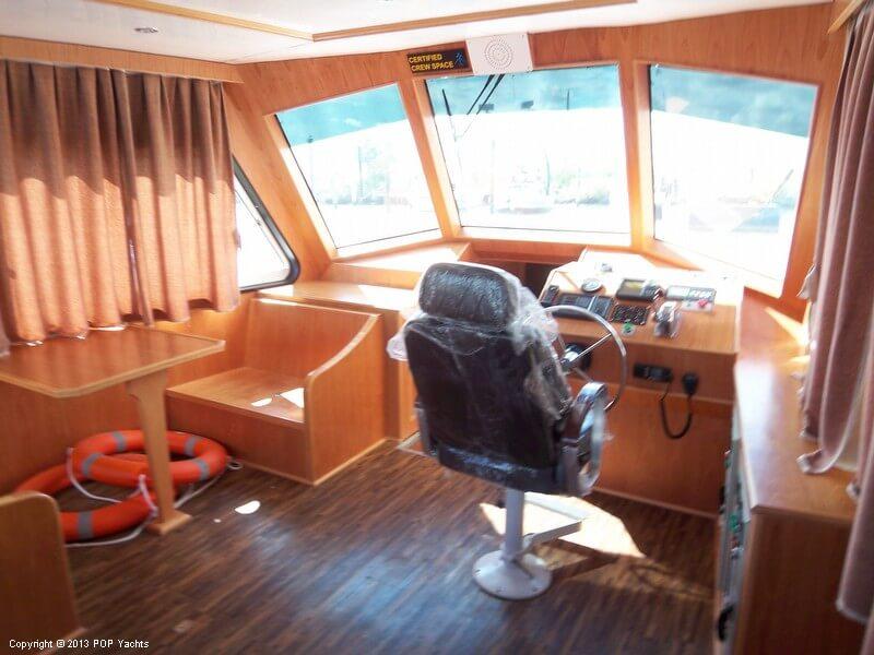 2013 YH Ships 55 Fish Or Shrimper - Photo #9