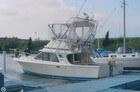 1986 Blackfin 29 Flybridge Convertible - #1
