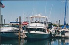 1986 Blackfin 29 Flybridge Convertible - #4