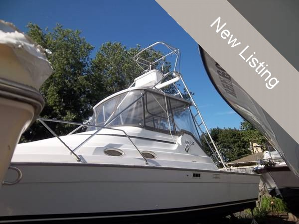 1988 Luhrs 290 Open Tournement - Photo #2