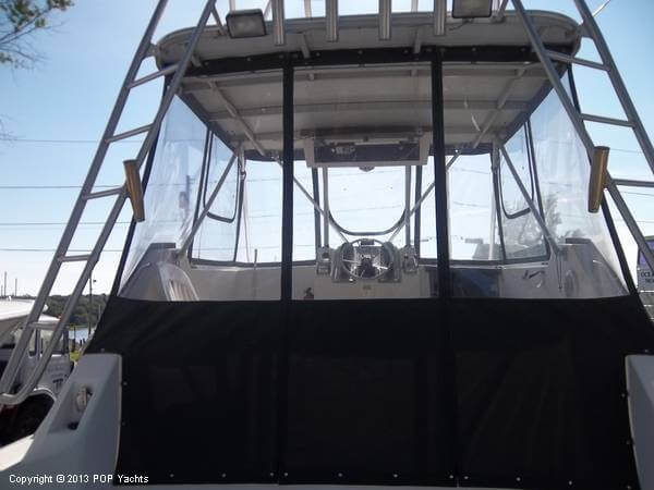 1988 Luhrs 290 Open Tournement - Photo #3