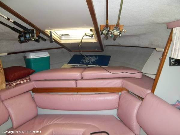 1988 Luhrs 290 Open Tournement - Photo #5