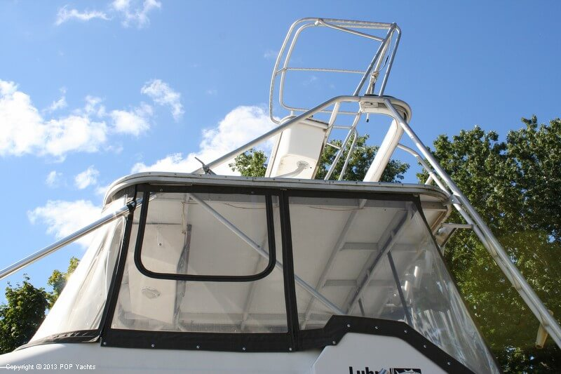 1988 Luhrs 290 Open Tournement - Photo #11