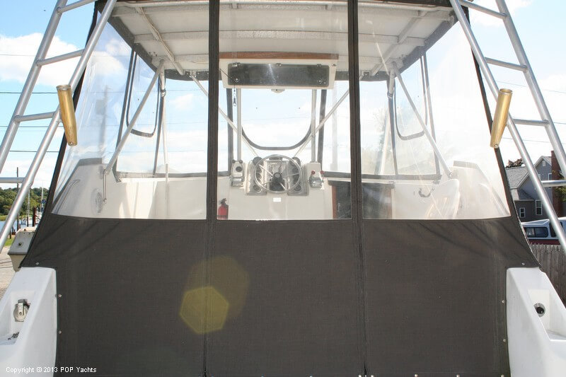 1988 Luhrs 290 Open Tournement - Photo #12