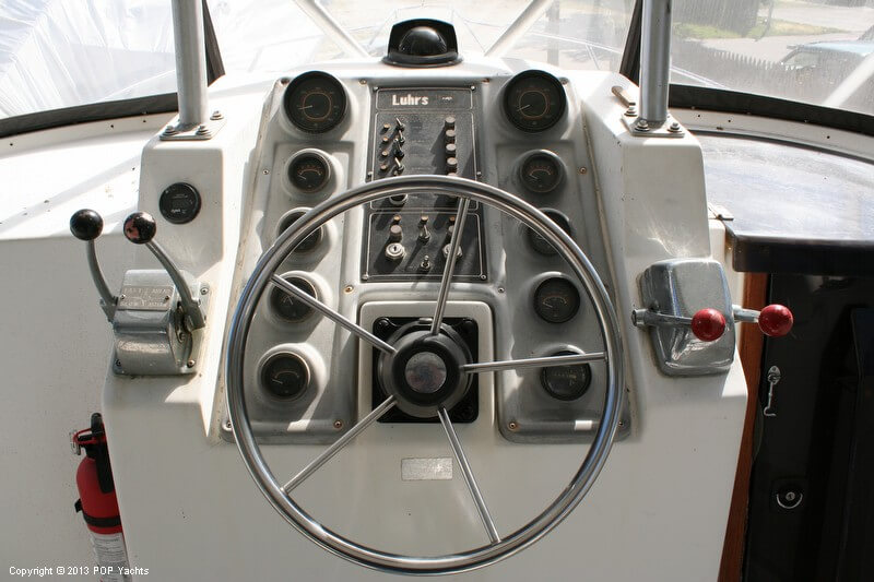 1988 Luhrs 290 Open Tournement - Photo #16