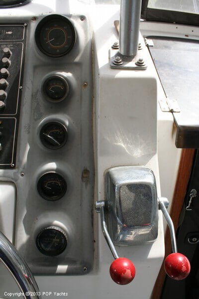 1988 Luhrs 290 Open Tournement - Photo #19