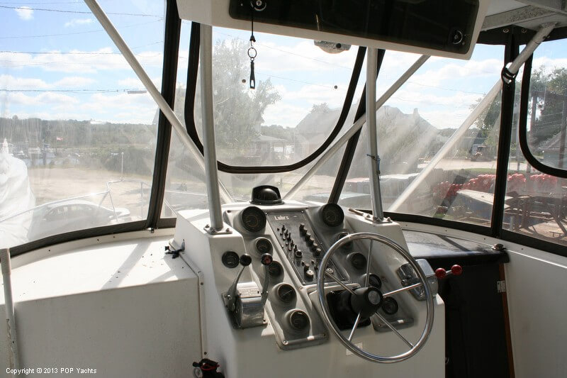 1988 Luhrs 290 Open Tournement - Photo #20