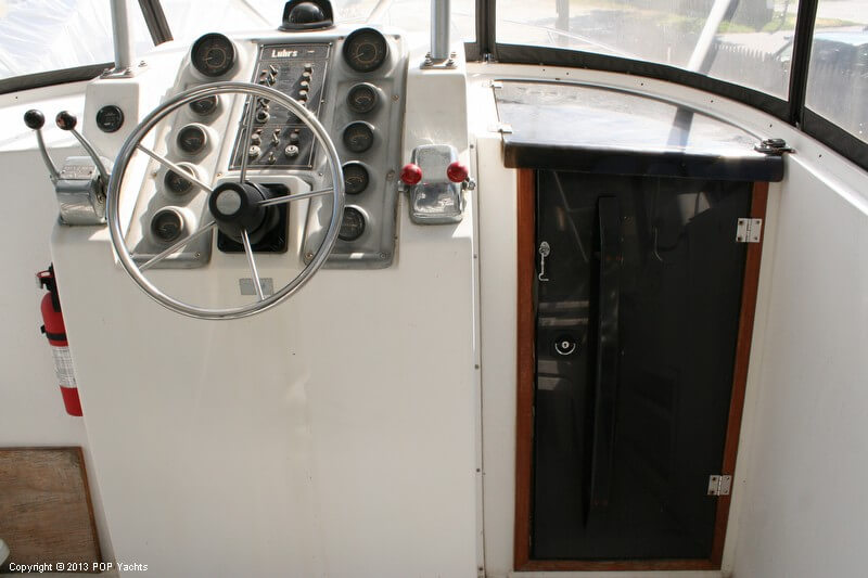 1988 Luhrs 290 Open Tournement - Photo #21